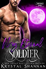 My Eternal Soldier (Sanctuary, Texas Book 3)