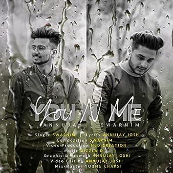 You N Me (feat. Dizzla D)