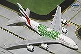 Gemini Jets - A380 - A6-Eew Expo 2020-1/400 - Maquette - Avion