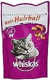 MARS Whiskas Anti-Hairball gato trata paquete de 55 g de 8