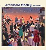 Archibald Motley 2021 Wall Calendar