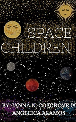 Space Children (English Edition)
