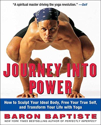 Journey Into Power: Journey Into Power