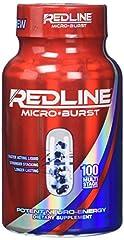 VPX Redline Microburst Multi-stage Delivery System Thermogenic Fat Burner, 100 Capsules VPX Redline Microburst Multi-stage Delivery System Thermogenic Fat Burner, 100 Capsules