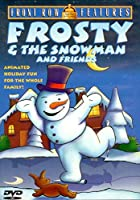 Frosty Snowman & Friends [DVD]
