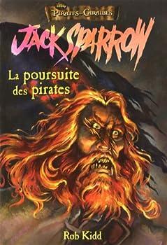 Mass Market Paperback JACK SPARROW T3 -POURSUITE DES PIRATES [French] Book