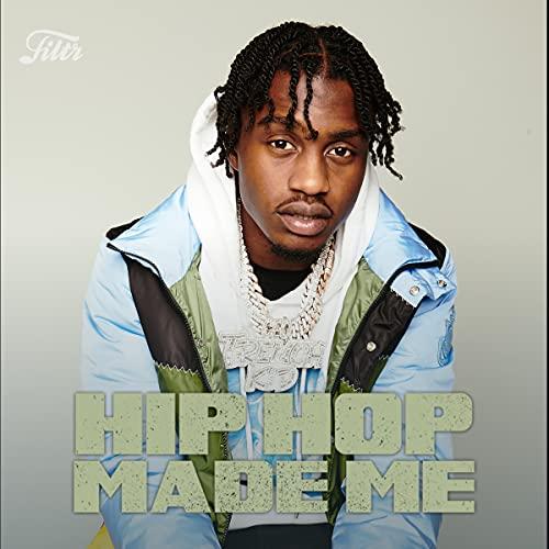 Hip Hop Made Me by Filtr