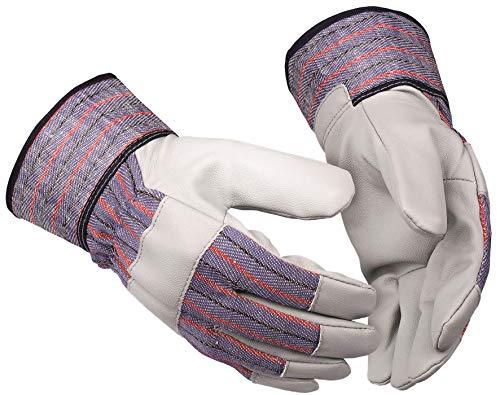 GUIDE 504 Schutzhandschuhe Arbeitshandschuh Universalhandschuh Gartenhandschuh (10)