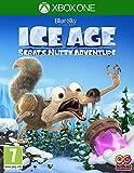 Ice Age: Scrat's Nutty Adventure - Xbox One [Importación inglesa]