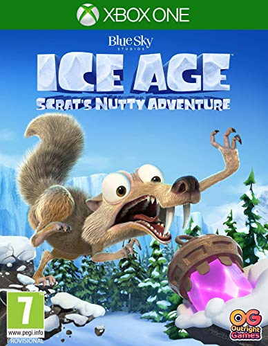 Outright Games - Ice Age: Scrat's Nutty Adventure /Xbox One (1 GAMES)