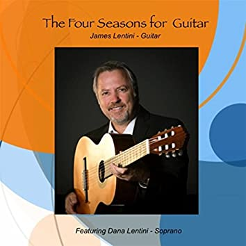 The Four Seasons for Guitar