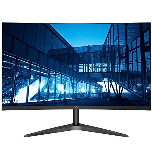 "Monitor AOC , LED 23,6"" , widescreen 24B1H"