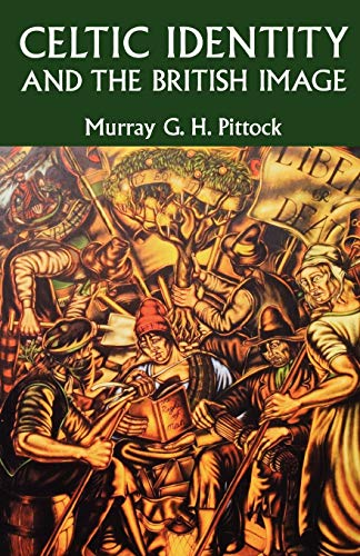 Celtic Identity and the British Image