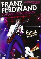 Franz Ferdinand Chord Songbook Lc