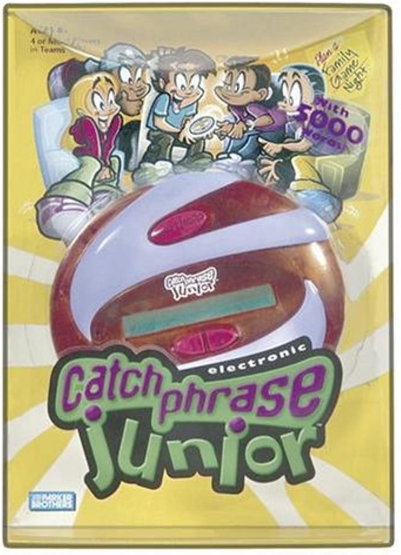 ¡envío gratis! Electronic Catch Catch Catch Phrase Jr.  envío gratis