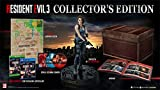 resident evil 3 - collector's edition - xbox one