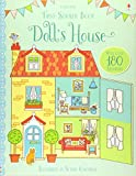 Wheatley, A: First Sticker Book Doll's House (First Sticker Books)