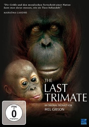 The Last Trimate [Edizione: Germania]