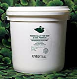 Antibiotic Free Duck Fat - 1 Gallon - 7.5 Lbs.