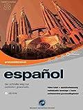 Interaktive Sprachreise V8: Grammatiktrainer Spanisch -