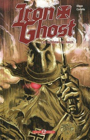 Iron ghost les fantômes du Reich