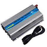 Y&H 1300W Grid Tie Inverter Stackable MPPT Pure...