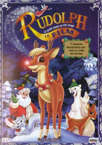 Rudolph le petit renne au nez rouge : Le Film