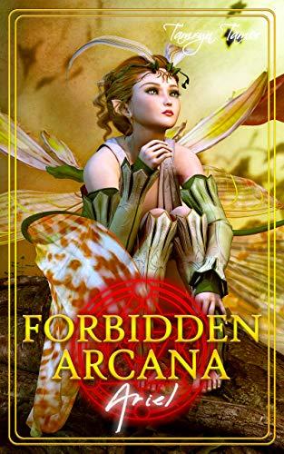Forbidden Arcana: Ariel (English Edition)