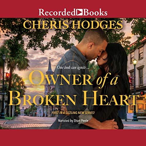 Owner of a Broken Heart audiobook cover art