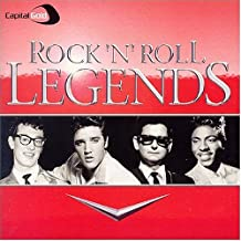 Best rock and roll legends cd Reviews