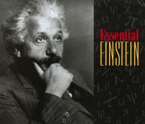 Essential Einsteinの詳細を見る