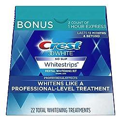 Image of Crest 3D White Dental...: Bestviewsreviews