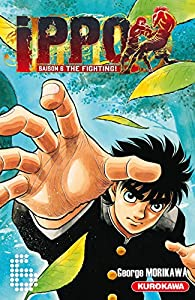 Ippo Saison 6 - The Fighting Tome 6