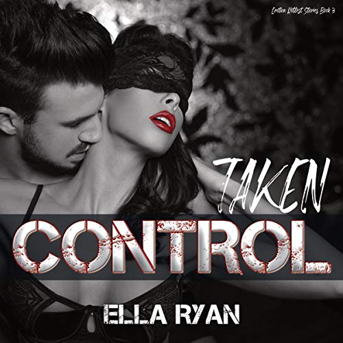 Control Taken audiobook cover art