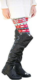 Feitong Slim Leggings, Christmas Casual Women Lady Skinny Geometric Print Stretchy Jegging Pants