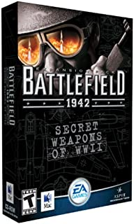 Battlefield 1942: Secret Weapons of WWII Expansion Pack  - Mac