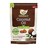 Best Naturals Coconut Oils - Healthy Delights Naturals, Coconut Oil Soft Chews, 500 Review