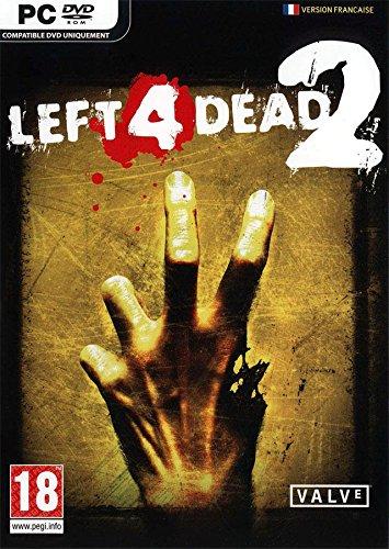 Left 4 dead 2 [Importación francesa]