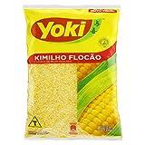 Farinha de Milho Flocada - Yoki - 500 gr
