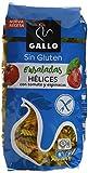 Gallo Helices Vegetales sin Gluten, 450g