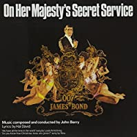 On Her Majesty's Secret Service by Louis Armstrong (2003-02-11)