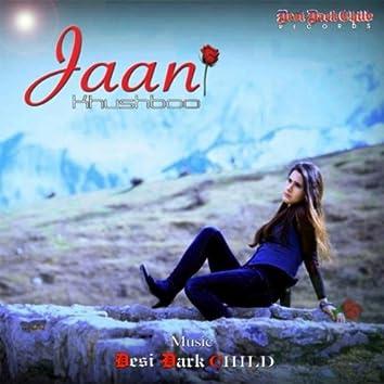 Jaani  (feat. Khushboo)
