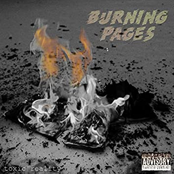 Burning Pages