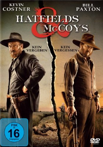 Hatfields & Mccoys-TV Mini-Serie,2 Discs [Import]