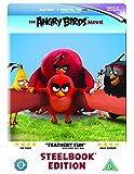 The Angry Bird Movie - Blu-ray Steelbook [Region Free]