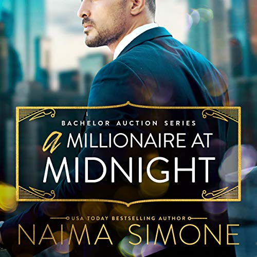 A Millionaire at Midnight cover art