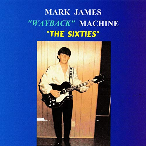 "Wayback Machine - ""The Sixties"