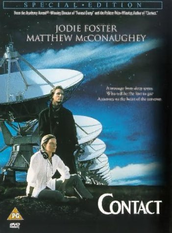 Contact [UK Import]
