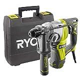 Ryobi Perforateur Burineur, Multicolore RSDS750-K