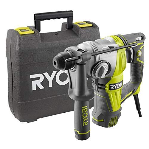 Ryobi RSDS750-K RSDS 800K Bohrhammer, Pneumatisch, SDS, 500 V